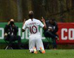 Edhe Sevilla shfaq interesim për Joao Marion