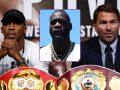 Promovuesi i boksit, Frank Warren akuzon Joshuan dhe Eddie Hearnin për moszhvillimin e meçit ndaj Wilderit