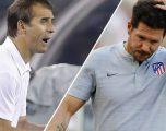 Sot Superkupa e Evropës, Reali dhe Atletico ndajnë mejdanin në Tallin