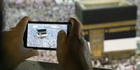 'Kapsulat' e kompletuara në të cilat mund të pushojnë haxhinjtë në Qabe (Foto)