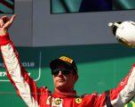 Ferrari do t'ia vazhdojë kontratën Raikkonenit për dy vite të tjera