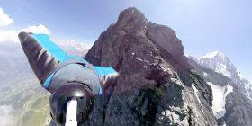 Lëshohet me kostum, pasi të ketë ngjitur një prej majave më të thepisura në botë (Video)
