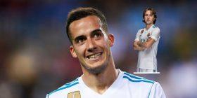 Vazquez: Modric-Inter? Futbollit nuk i dihet kurrë
