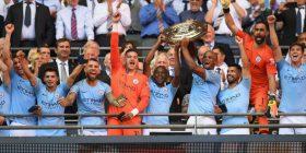 Man City mposht Chelsean në finale të Superkupës së Anglisë, fiton trofeun e parë sezonal