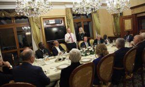 Darka e Behgjet Pacollit ku u paguan mijëra euro verë, shampanjë, birra…