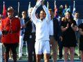 Rafael Nadal fiton turneun Rogers Cup në Toronto