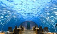 Restorantet e ndërtuar në vende të pazakonta (Foto)