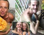 Njihuni me çiftin që tri vite konsumon vetëm fruta, pretendojnë se kanë humbur peshë dhe po ndihen më të rinj (Foto/Video)