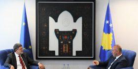 Kryeministri Haradinaj: Vota pro kosovarëve është votë pro qytetarëve europian