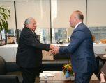 Haradinaj kërkon votën e Samoa-s për anëtarësimin e Kosovës në organizatat ndërkombëtare