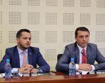 Ministri Gashi raporton para Komisionit Parlamentar