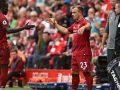 Shaqiri: E merituam fitoren ndaj PSG-së, te Liverpooli të gjithë lojtarët janë të nevojshëm