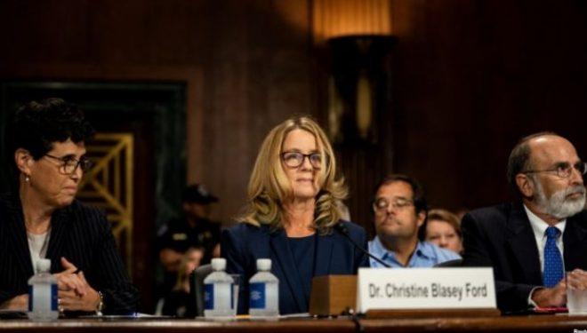 Profesoresha e cila tronditi Amerikën me akuzat për ngacmim seksual