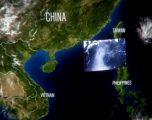 Cunam gjigant apo armë e ushtrisë detare, ekspertët e hutuar nga vala enorme që u zhduk papritmas (Foto)