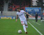 Lenjani kthehet në formacion, Sioni fiton dhe kalon në raundin tjetër të Kupës
