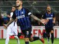 Interi arrin fitoren e dytë me radhë në kampionat, mposht Fiorentinën në Meaza