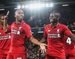 Notat e lojtarëve, Liverpool – PSG: Sturridge më i miri, Salah dështim