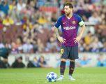 Lionel Messi tashmë udhëheq i vetëm sa i përket het-trikave në Ligën e Kampionëve