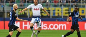 Zhbllokohet sfida Inter-Tottenham, shënon Eriksen