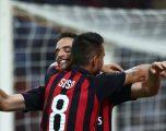 Milan 2-2 Atalanta: Notat e lojtarëve, Suso më i miri