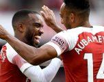 Arsenali vazhdon me fitore, mposht edhe Evertonin