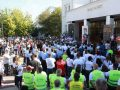 """Afro 10 mijë persona nisin aksionin """"Ta pastrojmë Gjilanin"""""""