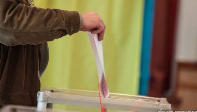 Sirianët votojnë në zgjedhjet lokale për herë të parë pas shtatë vjetësh