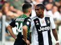 U akuzua për fjalë raciste ndaj Douglas Costas, reagon Di Francesco: Nuk jam racist, dua respekt