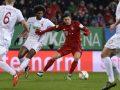Bayerni barazon në derbin e Bavarisë me Augsburgun