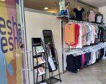 Bëhet hapja e pikës së tretë të dyqanit bamirës 'Teshavesha' në Ferizaj
