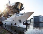 Kompletimi i super-jahtit të gjatë 50 metra, që do të shitet për 30 milionë euro (Foto)