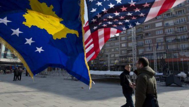 """""""Kosova është koloni amerikane"""""""