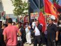 Mbahet protesta për lirimin e Sylejman Selimit dhe Jahir Demakut