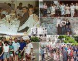 Historia e tanimë gjyshit, i cili bashkë me familjen i kaluan pushimet në të njëjtin hotel – që nga viti 1968 (Foto)