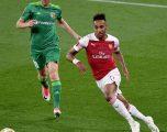 Arsenal 4-2 Vorskla, nota e Dallkut dhe të tjerëve