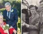 U shkurorëzuan 40 vite më parë, çifti rimartohet përsëri (Foto)