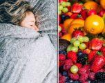 Ushqimin që me çdo kusht duhet ta shmangni para se të flini ose rrezikoni gjumë të keq