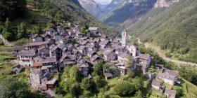 I gjithë fshati në Zvicër shndërrohet në hotel (Foto)