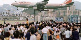 Historia që fshihet pas 10 aeroporteve të braktisur (Foto)