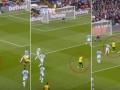 Pereyra driblon gjashtë lojtarë të Huddersfieldit për një nga golat më të mirë deri më tani në Ligën Premier