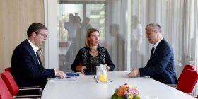 BE-ja nuk e ka datë për vazhdimin e dialogut, procesi mbetet i 'ngrirë'