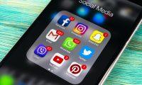 Kush janë rrjetet sociale që përdoren më të shumti nga njerëzit e famshëm