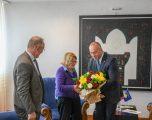 Kryeministri Haradinaj: Gjergj Kastrioti Skënderbeu, figurë e fuqishme që na lidh me Perëndimin