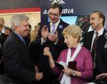 Vuçiq i reagon ambasadorit amerikan në Beograd në lidhje me Kosovën