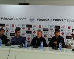Superkupa Kosovë – Diasporë: Mbahet konferenca për media para ndeshjes FC Prishtina – AKV Bardhosh Gërvalla