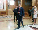 Lista Serbe lëshon seancën ku do të votohet për projektligjet e FSK-së