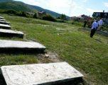 Avokati i Popullit jep rekomandime për mirëmbajtjen e varrezave