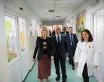 Haradinaj: Qeveria është e fokusuar seriozisht në përmirësimin e gjendjes në sektorin e shëndetësisë