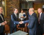 Haradinaj diskuton me kancelarin austriak për integrimin e Ballkanit në BE