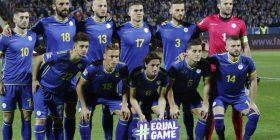 Egoizëm i tepruar dhe vetëkënaqësi – vlerësimet e futbollistëve të Kosovës për 180 minutat ndaj Maltës dhe Ishujve Faroe